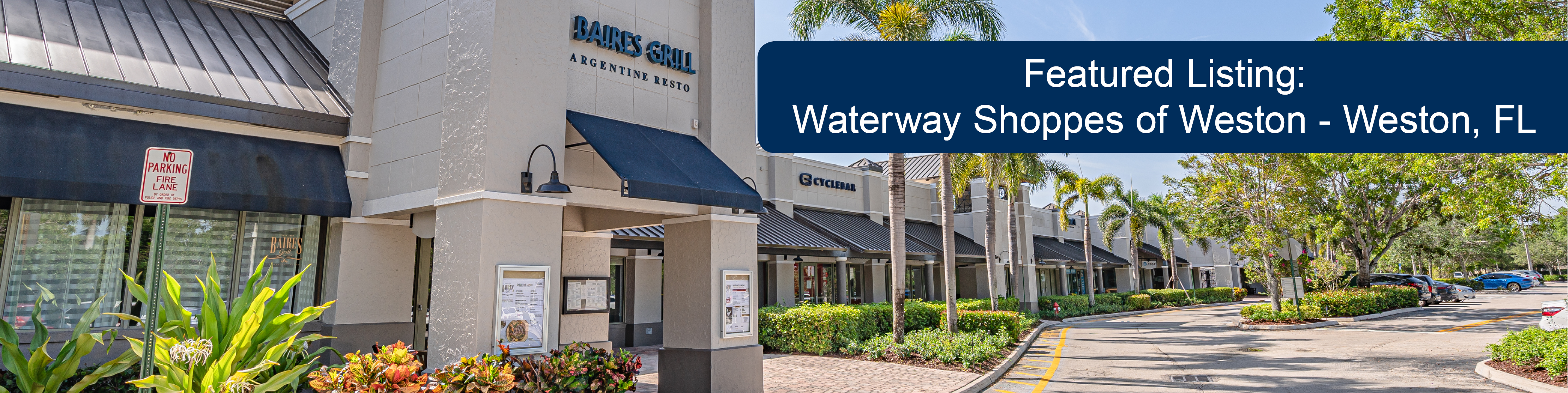 Waterway Shoppes