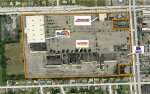 32-Acre Retail Redevelopment Site