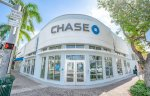 Chase Building at 41st Street
