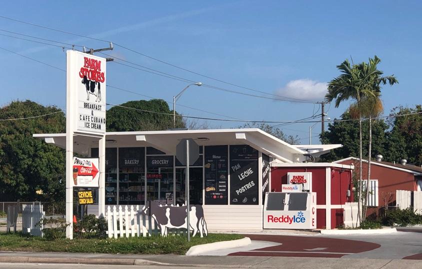 Farm Stores Hialeah Drive