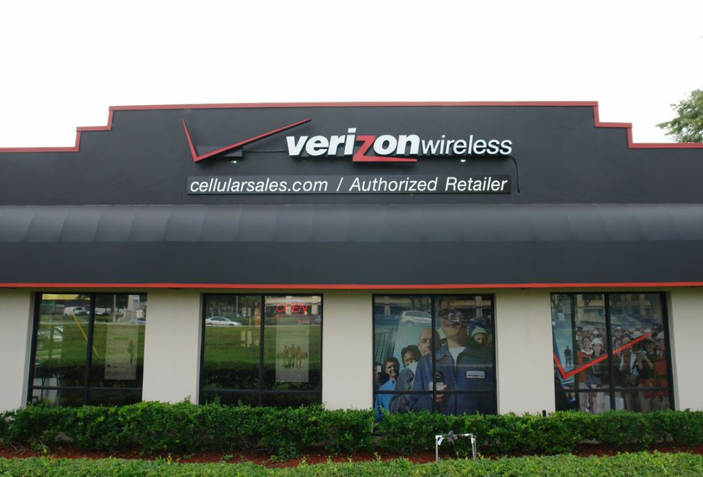 Verizon Wireless Casselberry