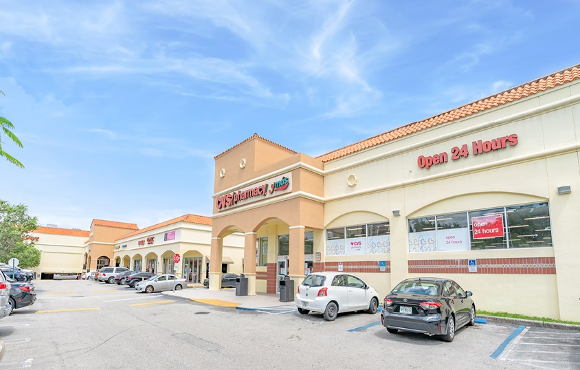 Shoppes of Coral Way